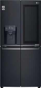 LG GMX844MCKV Door Cooling