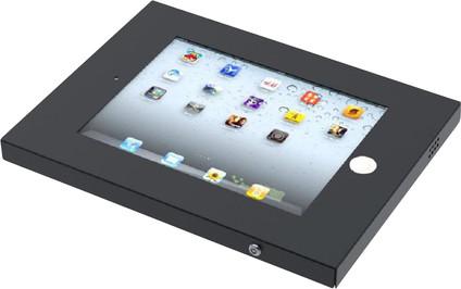Neomounts by Newstar TABLET-D150SILVER Support pour Tablette de Bureau Universel Argent