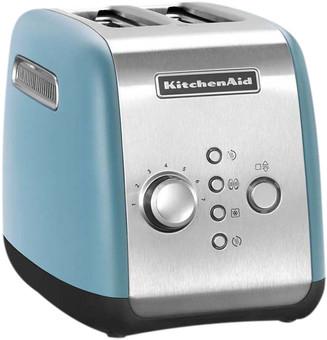 KitchenAid 5KMT221EVB Velvet Blauw
