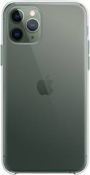 Apple iPhone 11 Pro Coque Transparente