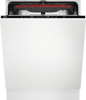 AEG FSB52907Z / Built-in / Fully integrated / Niche height 82 - 88cm