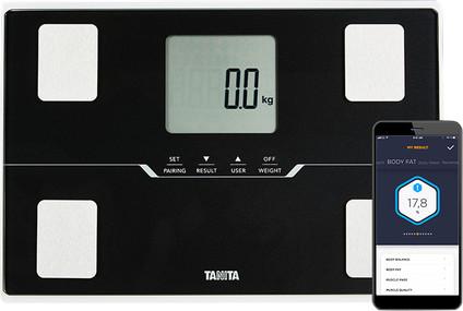 Tanita BC-401 Noir