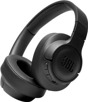 JBL Tune 750BTNC Noir
