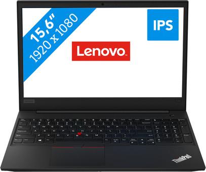 Lenovo ThinkPad E590 - 20NB0058MB 2Y Azerty