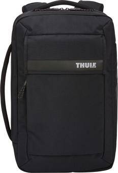 "Thule Paramount Convertible 15"" Black 16L"