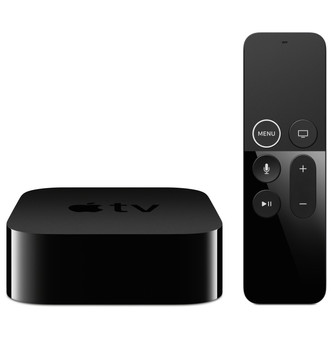 Apple TV HD - 32 GB