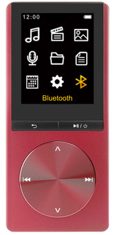 Difrnce MP1820BT Red
