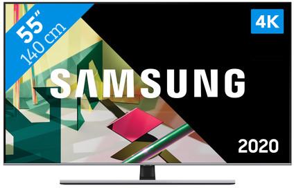 Samsung QLED 55Q74T (2020)