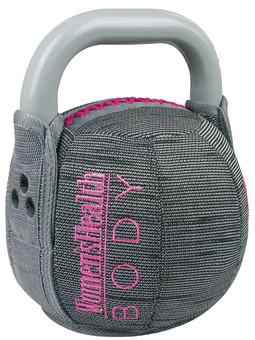 Women's Health Soft Kettlebell - 8KG