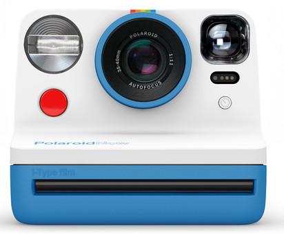 Polaroid Now Blauw