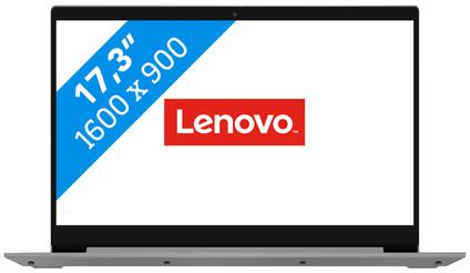 Lenovo IdeaPad 3 17ADA05 81W20035MB Azerty