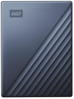 WD My Passport Ultra 5TB Blue