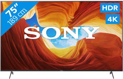 Sony KE-75XH9096