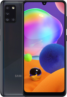 Samsung Galaxy A31 64GB Black