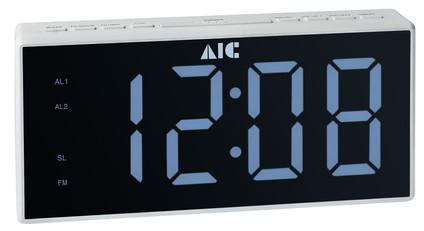 AIC 48 XXL - wit