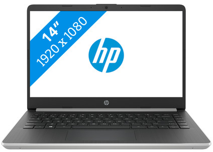 HP 14s-dq1119nb AZERTY