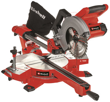 Einhell TE-SM 36/210 Li Solo (without battery)