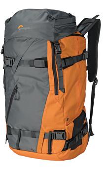 LowePro Powder BP 500 AW Gray/Orange