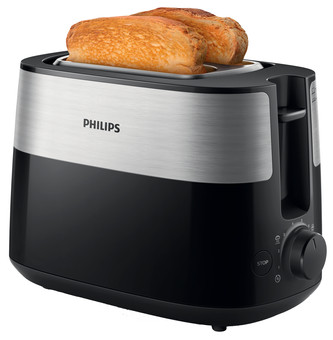 Philips Daily Collection Broodrooster Philips HD2516/90