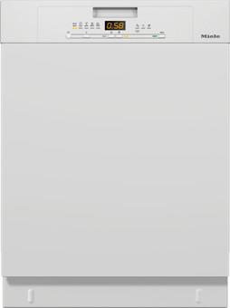 Miele G 5022 U BRWS / Inbouw / Onderbouw / Nishoogte 80,5 - 87 cm
