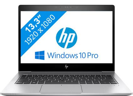HP Elitebook 830 G6 i7-16gb-512gb Azerty