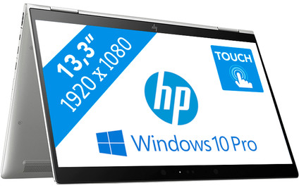 HP Elitebook 830 X360 G6 i7-16gb-512gb Azerty