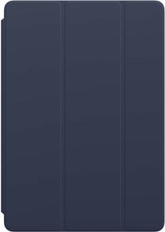 Apple Smart Cover iPad (2019)/(2020), iPad Air (2019) et iPad Pro 10,5 pouces Marine Inten