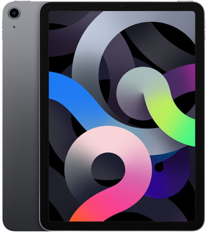 Apple iPad Air (2020) 10.9 inches 64GB WiFi Space Gray
