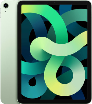 Apple iPad Air (2020) 10,9 pouces 64 Go Wi-Fi Vert
