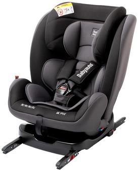 Babyauto Dupla Noir