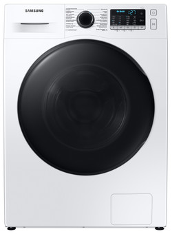 Samsung WD70TA049BE EcoBubble - 7/4 kg