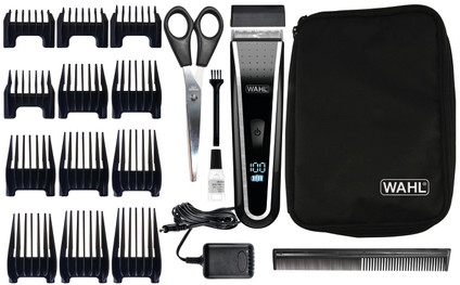 Wahl 1902 Lithium Pro LCD