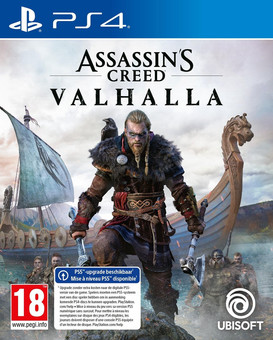 Assassin's Creed : Valhalla PS4 & PS5