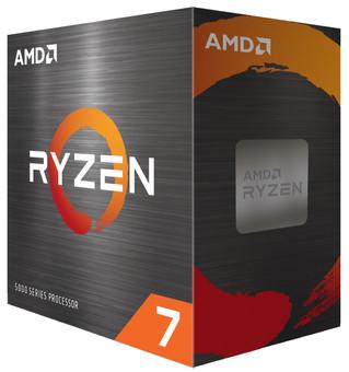 AMD Ryzen 7 5800X