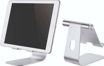 Neomounts by Newstar DS15-050SL1 Support pour Tablette Argent