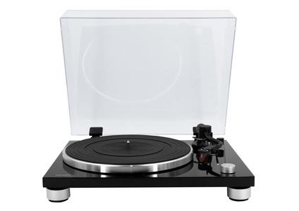 Sonoro Platinum Black