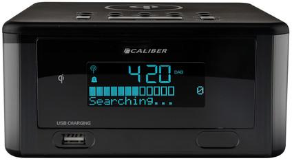 Caliber HCG010QIDAB-BT