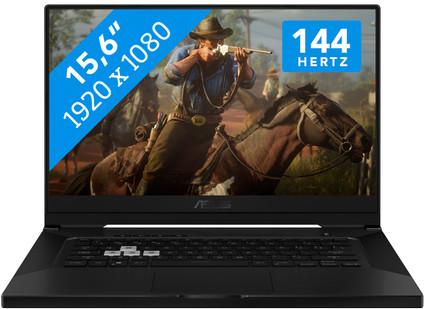 ASUS TUF Gaming Dash F15 FX516PM-HN023T-BE Azerty