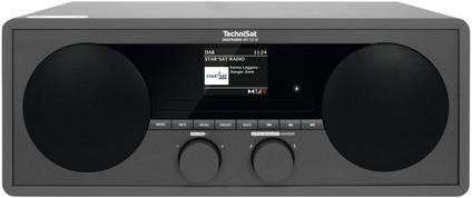 Technisat Digitradio 451 CD IR Zwart