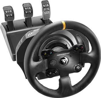 Thrustmaster TX Racing Wheel Leather Edition Xbox One & PC