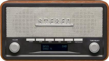 Denver DAB-18