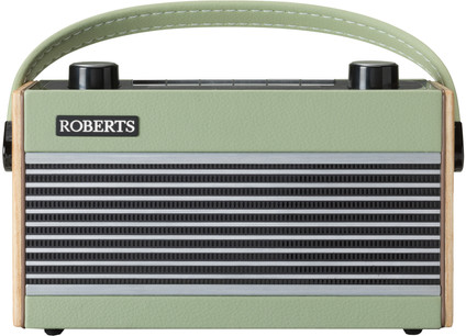 Roberts Rambler BT Groen