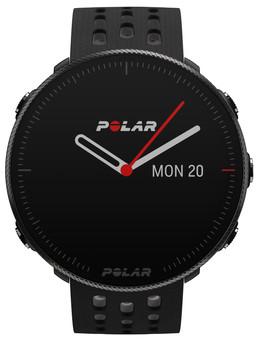 Polar Vantage M2 Noir