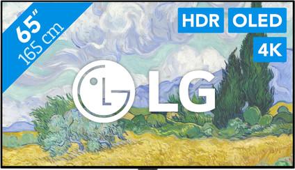 LG OLED65G1RLA (2021)