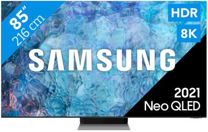 Samsung Neo QLED 8K 85QN900A (2021)