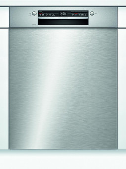 Bosch SMU2HVS20E / Inbouw / Onderbouw / Nishoogte 81,5 - 87,5 cm