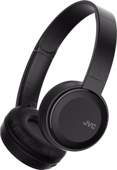 JVC HA-S30BT Black