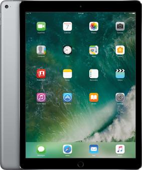Apple iPad Pro 12,9 pouces 128 Go Wifi Gris Sidéral