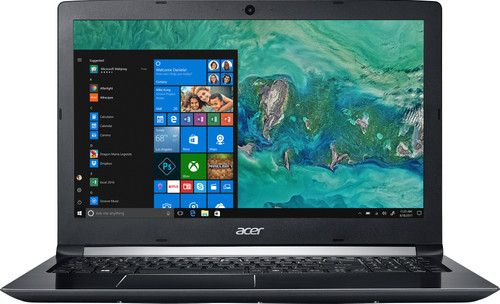Acer Aspire A517-51G-553T Azerty Main Image