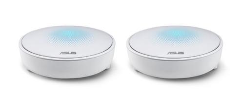 Asus Lyra MAP-AC2200 2 Pack Multiroom wifi Main Image